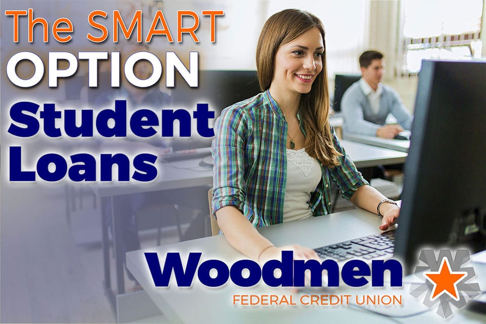 The Smart option student loan