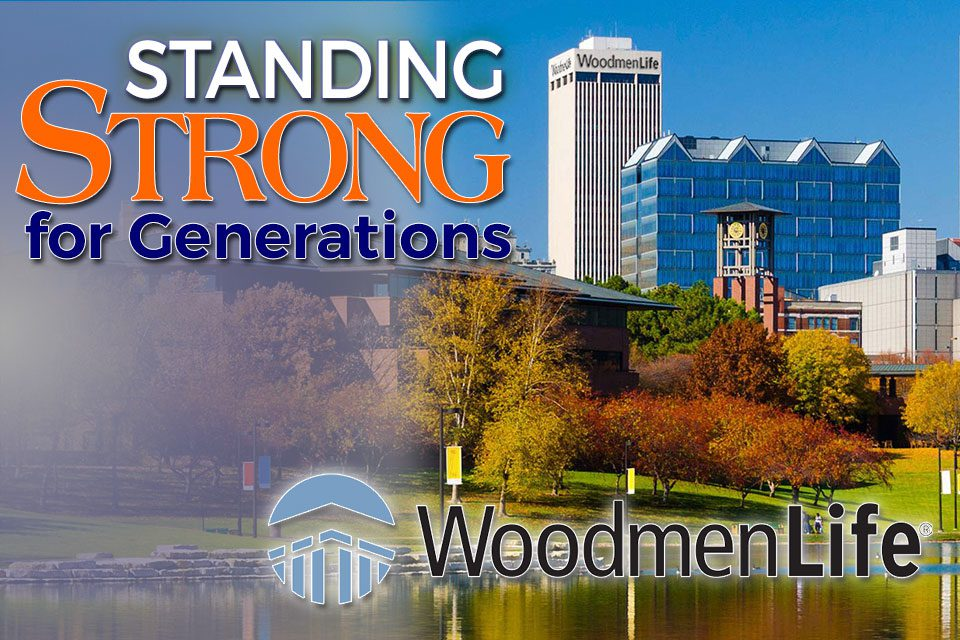Woodmen of the World Life Insurance Society
