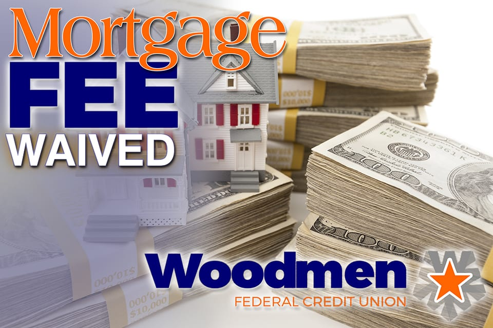 1st MORTGAGES – MORTGAGE FEE WAIVED